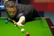 World Snooker Rotter