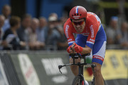 Tom Dumoulin: ITT En